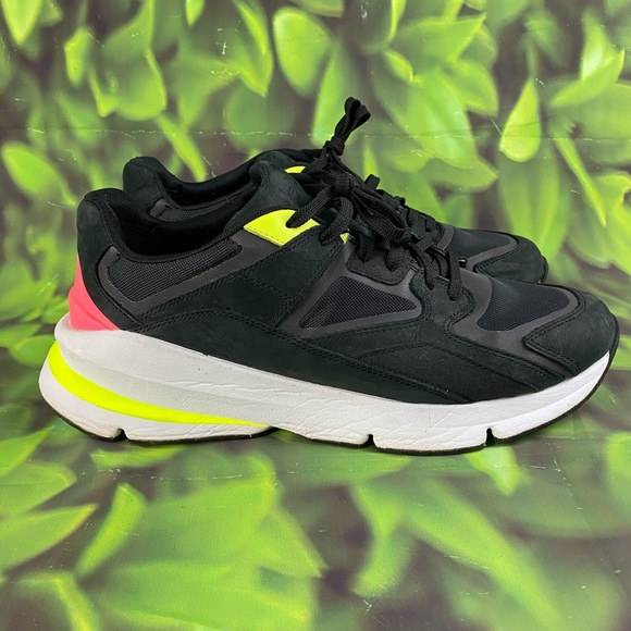 Mens under armour forge 96 casual chunky shoe 11.5